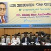 8th SEMINAR ON DR. B. R. AMBEDKAR
