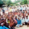 Dalits stage protest against atrocities