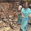 Dalit houses attacked, 4 hurt