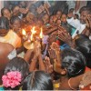 Dalits attacked over temple festival row