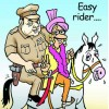 Knot scared: Rajasthan dalit groom defies threats, rides horse