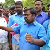 End police harassment: Dalits