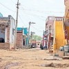 After footwear-on-head punishment, wary Dalits flee village