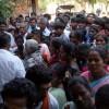 Dalits celebrating New Year attacked