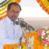 Wage war against poverty in Dalits:Telangana CM KCR asks collectors