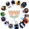 Dalit leader Kumbhare backs BJP in Maharashtra polls