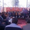 Delegation of Indian Yatrees visited Katas Raj 2015