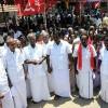Dalits should fight for panchami land: Nallakannu
