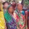 Dalit women stripped, beaten, paraded naked in UP village