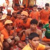 Kanwariyas: Are the BJP and RSS Attempting to Saffron-ise Dalits?