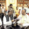 Siddaramaiah Fumes as Just 40 Percent of SC, ST Funds Utilised