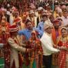 In MP, people do not believe in inter-caste marriage