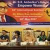 10th International Seminar on Dr. B. R. Ambedkar